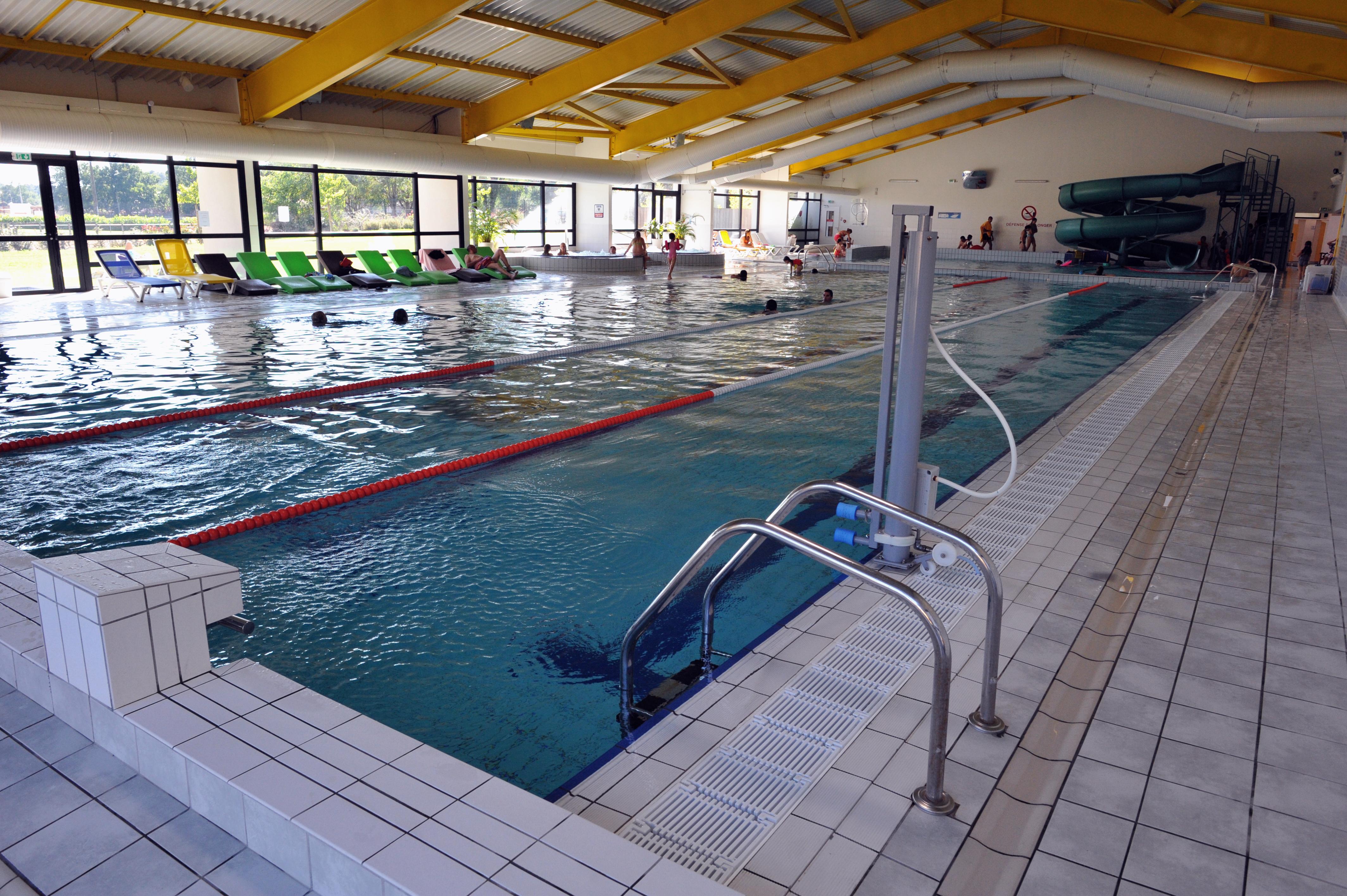 jardin aquatique piscine