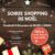 SOIREE SHOPPING DE NOËL AU SPADIUM ZEN…