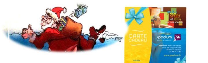 CARTES CADEAUX…Faites plaisir avec des cartes cadeaux….